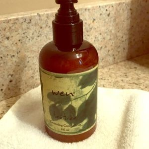 Other - wen cleansing conditioner in tea tree